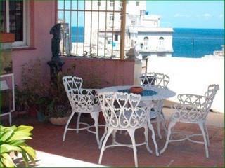Apartamento roly en la habana vieja apartamento independiente con 1 habitacion doble o triple - Alquiler casas ibiza particulares ...