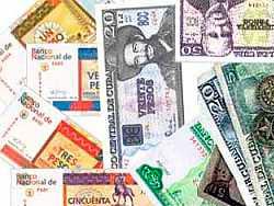 Billetes Que Se Utilizan En Cuba